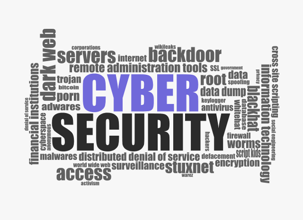 Cyber Security – MicroTech Solutions S A L